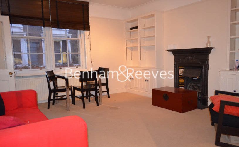 picture of 2 Bedroom(s) flat in  Kensington Mall, Kensington, W8