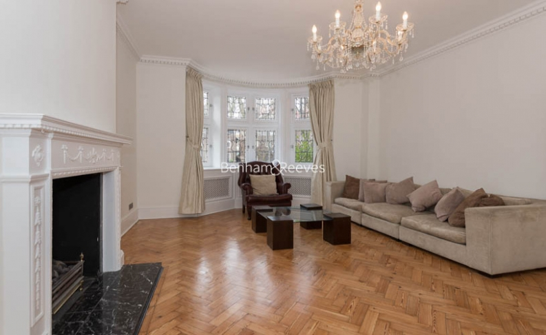 picture of 5 Bedroom(s) flat in  Hyde Park Gate, Kensington, SW7