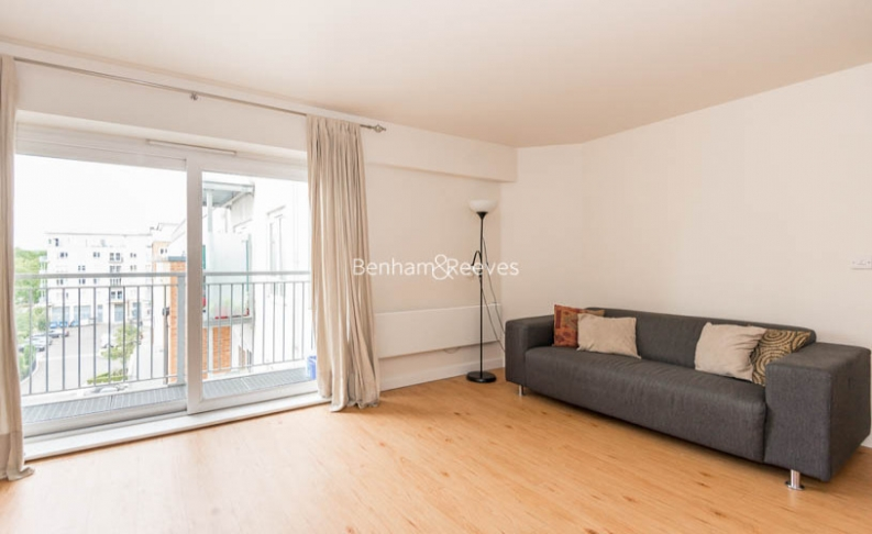 picture of 1 Bedroom(s) flat in  Bentfield House, Beaufort Park, NW9