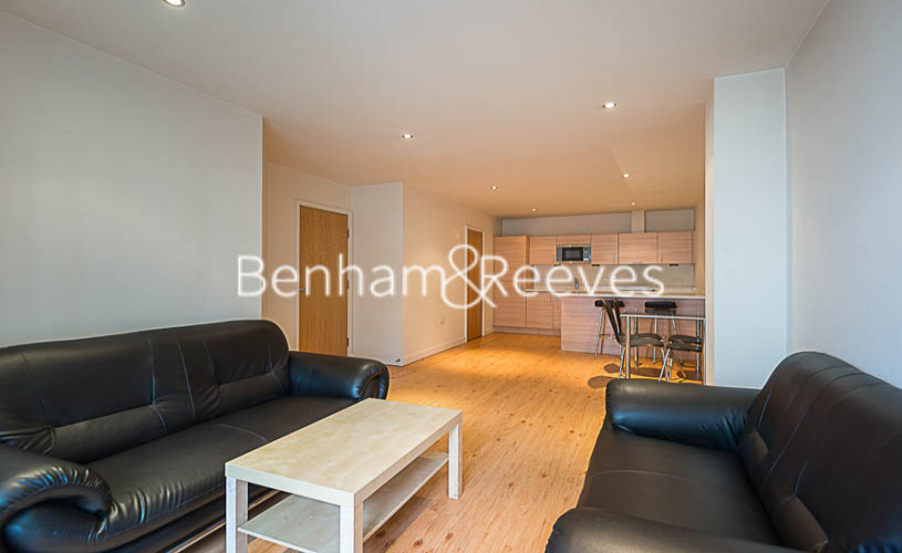 picture of 2 Bedroom(s) flat in  Heritage Avenue, Colindale, NW9