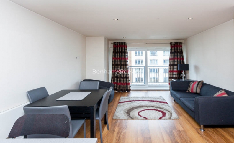 picture of Selection of Amenities On-site flat in  Beaufort Park, Colindale, NW9