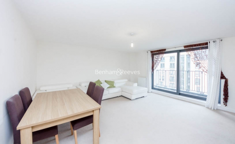 picture of 2 Bedroom(s) flat in  The Pulse, Colindale, NW9