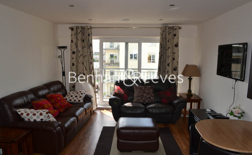 picture of 2 Bedroom(s) flat in  Curtiss House, Beaufort Park NW9