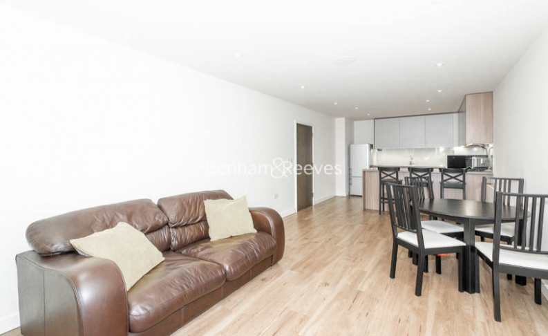 picture of 1 Bedroom(s) flat in  Aerodrome Road, Colindale, NW9