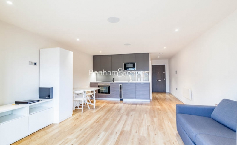 picture of Selection of Amenities On-site flat in  Aerodrome Road, Colindale, NW9