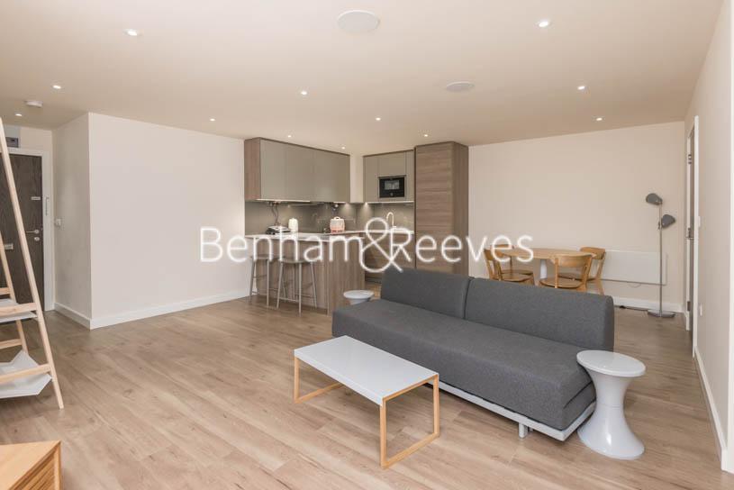 picture of studio flat in  Beaufort Park