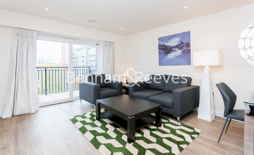 picture of 1 Bedroom(s) flat in  Goldhawk House,Beaufort Park,NW9