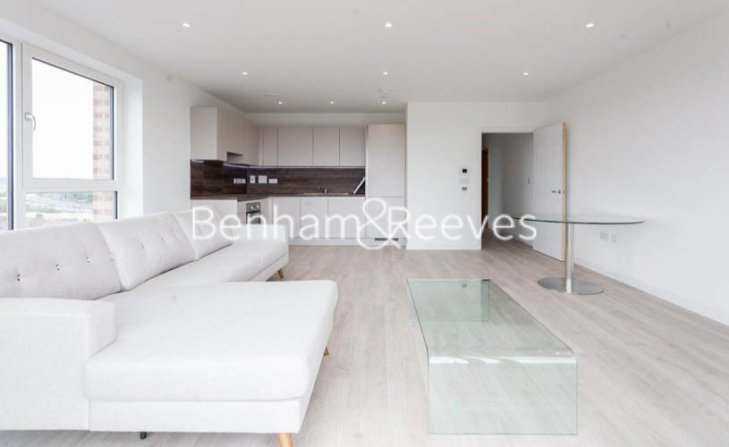 picture of 2 Bedroom(s) flat in  Damsel Walk, West Hendon, NW9
