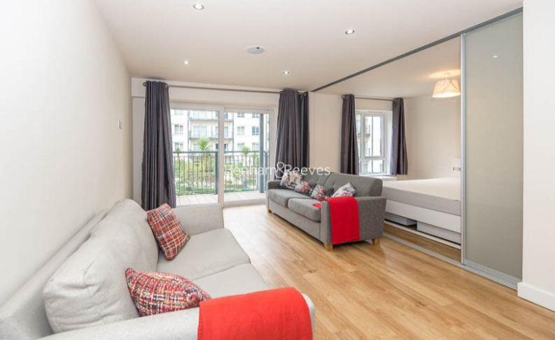 picture of 1-bed flat in  Beaufort Park