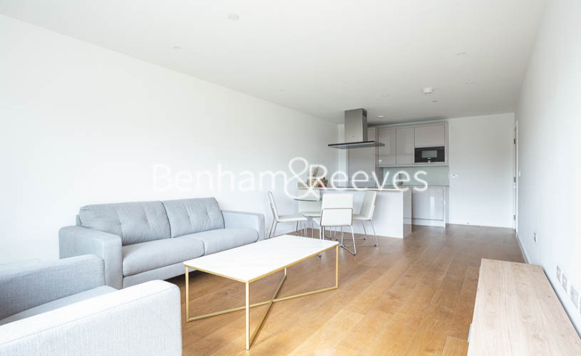 picture of 1 Bedroom(s) flat in  Achill Close, Colindale, NW9