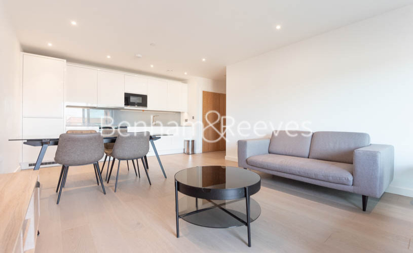 picture of 2 Bedroom(s) flat in  Colindale Gardens ,Colindale ,NW9