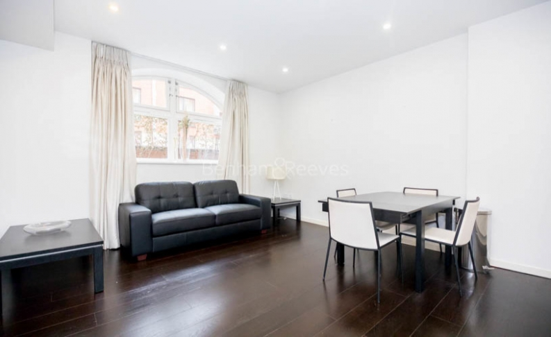 picture of 1 Bedroom(s) flat in  Drummond Way, Islington, N1