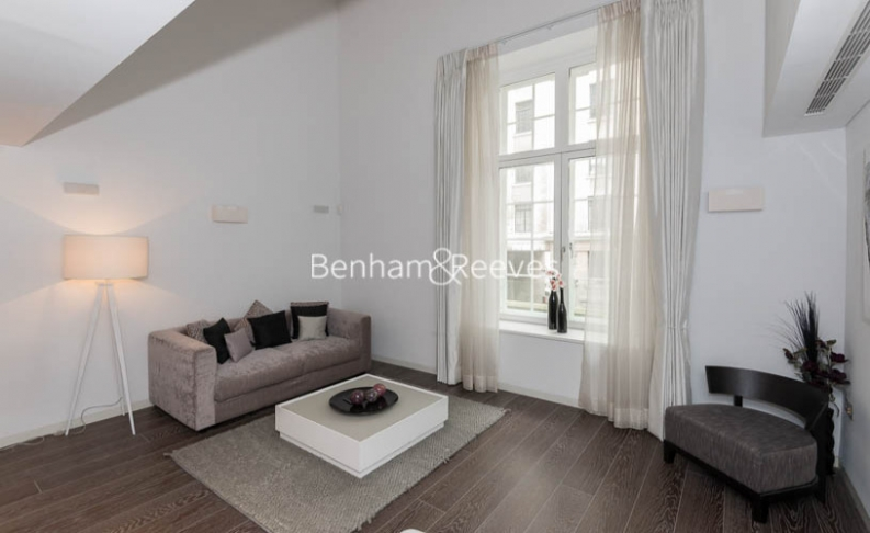 picture of 1 Bedroom(s) flat in  Marconi House, Strand, WC2R