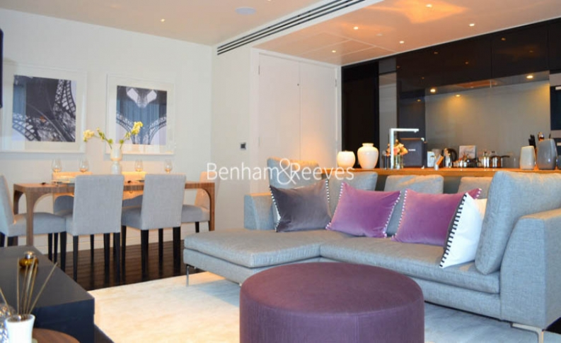 picture of 2 Bedroom(s) flat in  The Heron, Moor Lane, Barbican, EC2Y