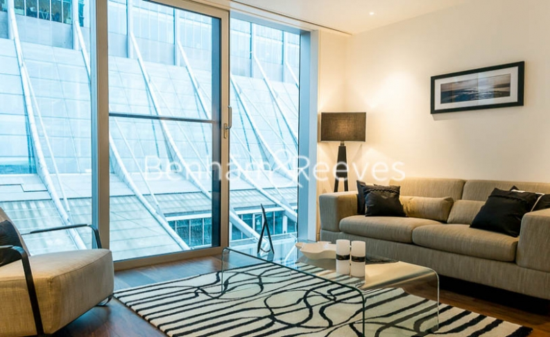 picture of studio flat in  City