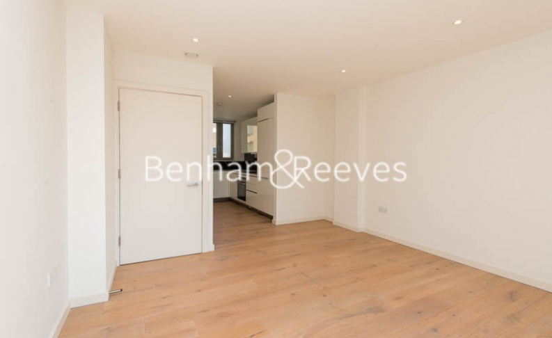 picture of 1-bed flat in  City