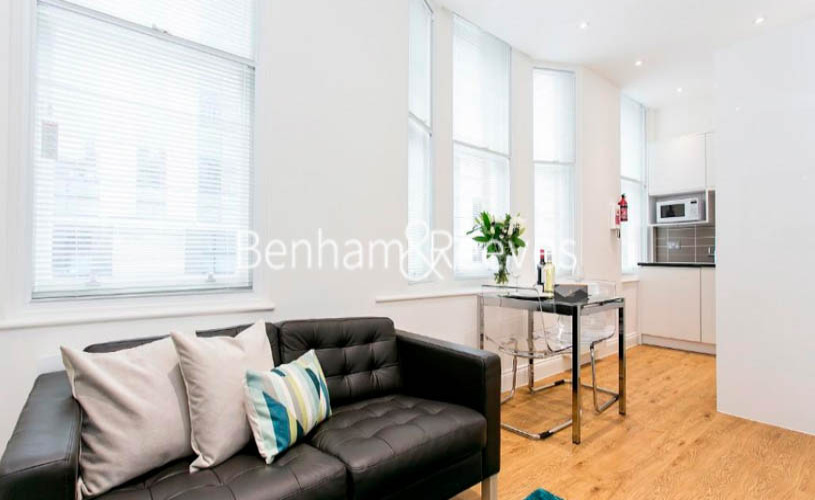 picture of 1 Bedroom(s) flat in  Wormwood Street, City, EC2M