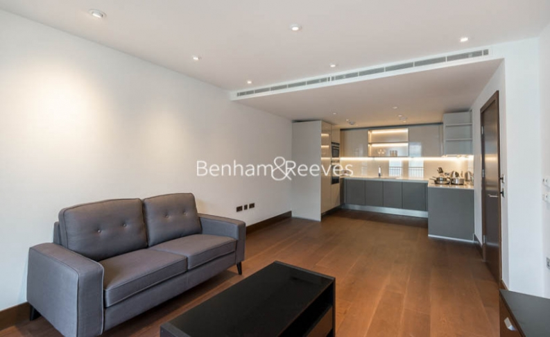picture of 1 Bedroom(s) flat in  St Dunstans House, Fetter Lane, EC4A