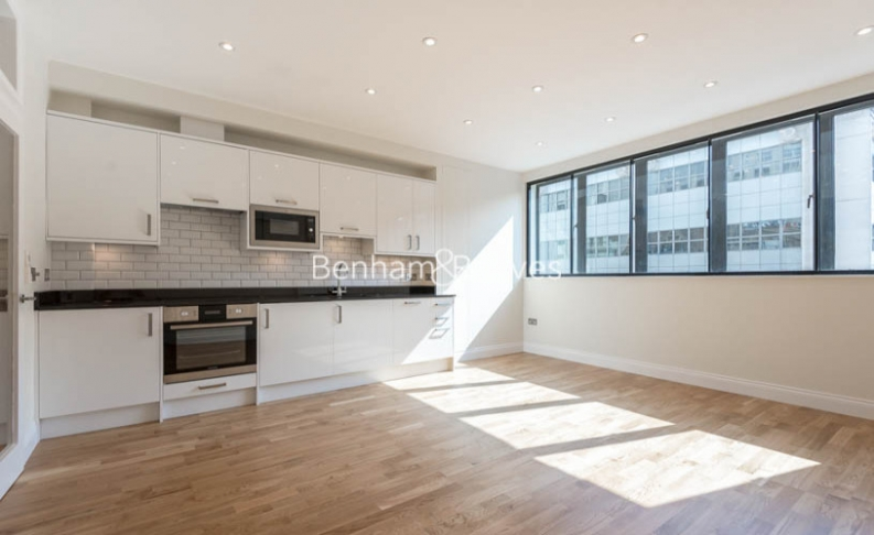 picture of 1 Bedroom(s) flat in  Fleet Street, Blackfriars, EC4
