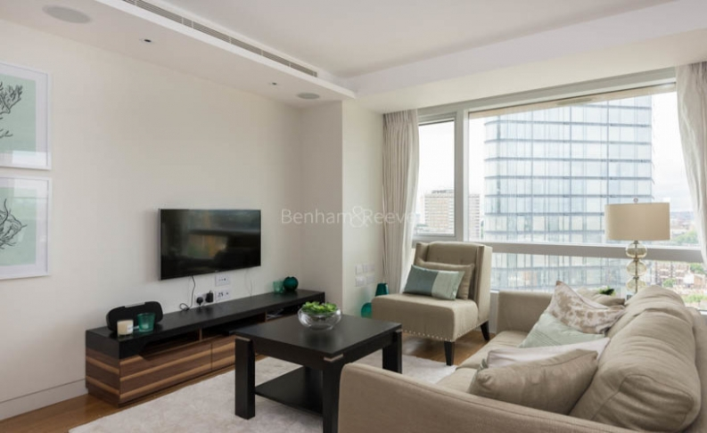picture of 1 Bedroom(s) flat in  Canaletto Tower, City Road, EC1