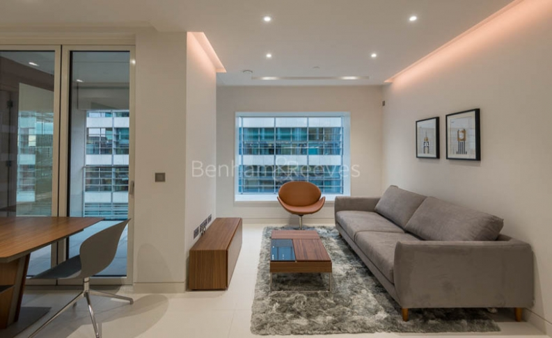 picture of 1 Bedroom(s) flat in  Sugar Quay, Water Lane, EC3R