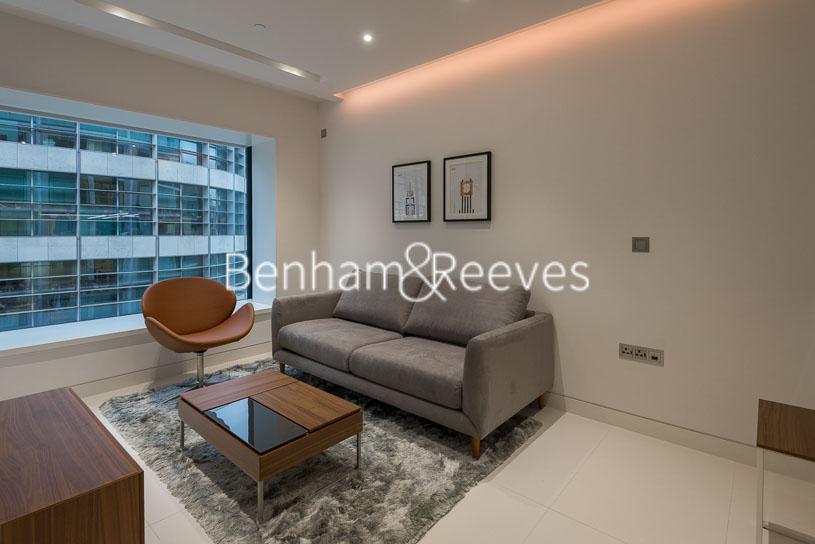 picture of 1 Bedroom(s) flat in  Water Lane, City, EC3R