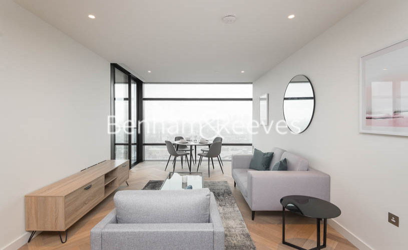 picture of 1 Bedroom(s) flat in  Principal Tower, Worship Street, EC2A