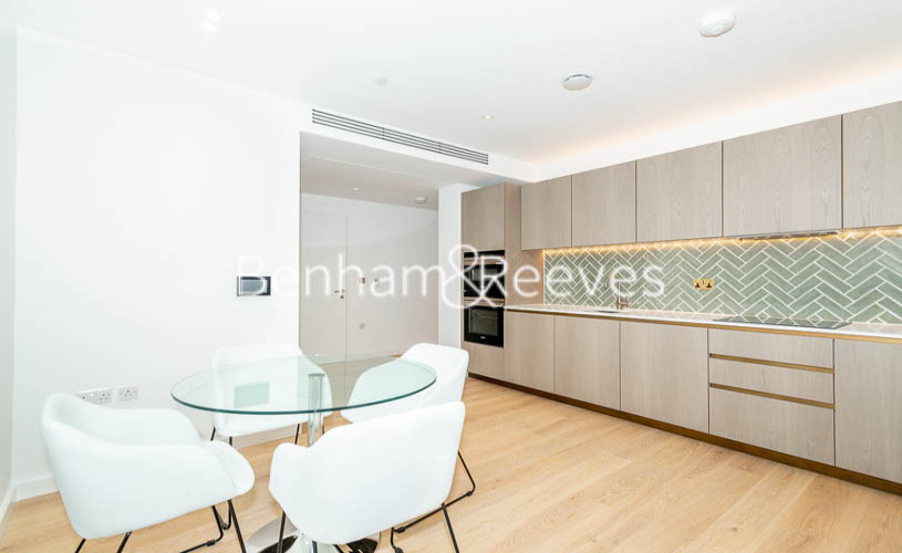 picture of 1 Bedroom(s) flat in  Atlas Building, City, EC1V