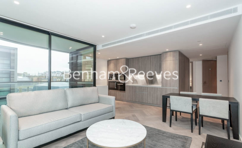picture of 2 Bedroom(s) flat in  Principal Tower, City, EC2A