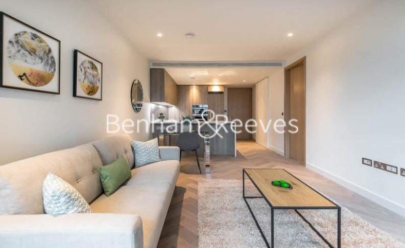 picture of 1 Bedroom(s) flat in  Principal Tower, Worship Street, City EC2