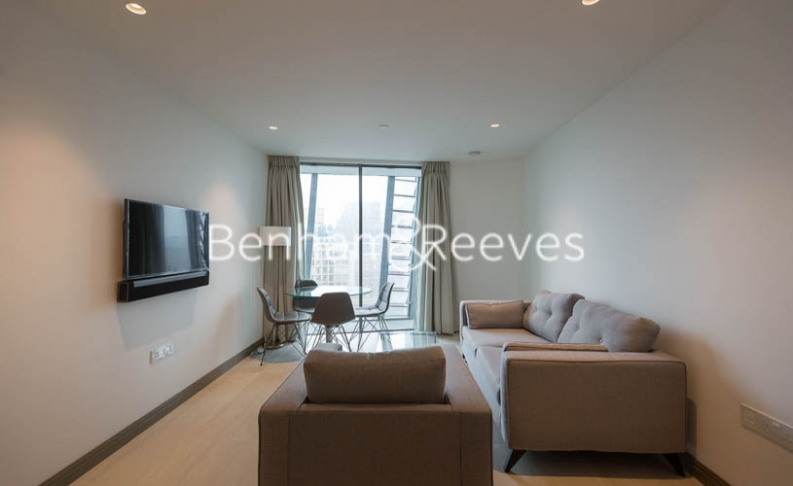 picture of 1 Bedroom(s) flat in  One Blackfriars, Blackfriars Road, SE1