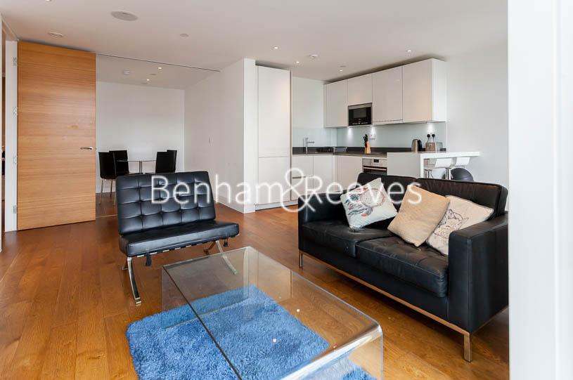 picture of 1 Bedroom(s) flat in  Leonard Street, Shoreditch, EC2A