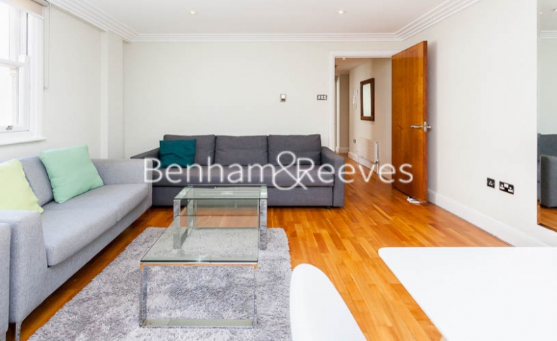 picture of 1 Bedroom(s) flat in  Exchange Court, Maiden Lane, Covent Garden, WC2R