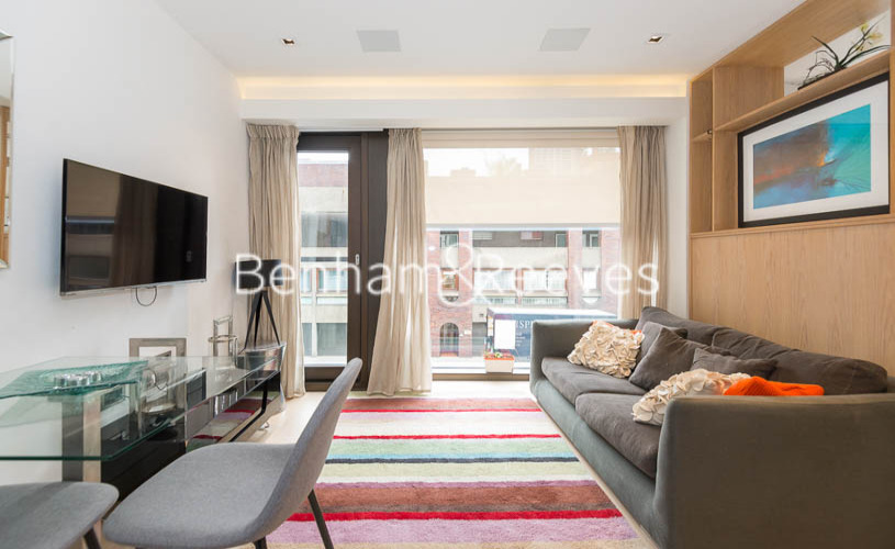 picture of Studio flat in  Roman House, City, EC2Y
