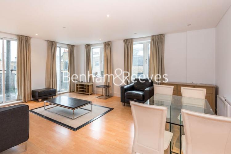 picture of 2 Bedroom(s) flat in  Angel Southside, Owen Street, EC1V
