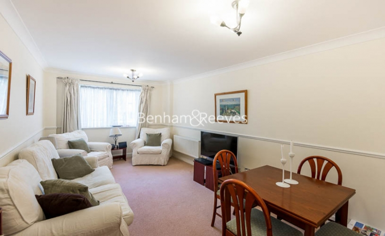 picture of 1 Bedroom(s) flat in  Globe View, Timber Street, EC4V