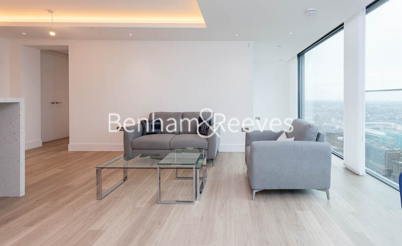 picture of 1-bed flat in  Shoreditch