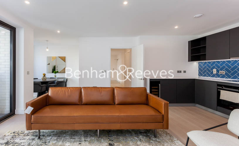 picture of 2-bed flat in  Shoreditch