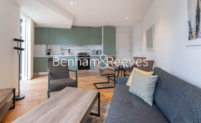 picture of 1 Bedroom(s) flat in  Islington Square, Islington, N1
