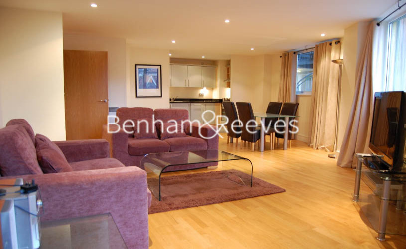picture of 1 Bedroom(s) flat in  Lime House Court, Canary Wharf, E14