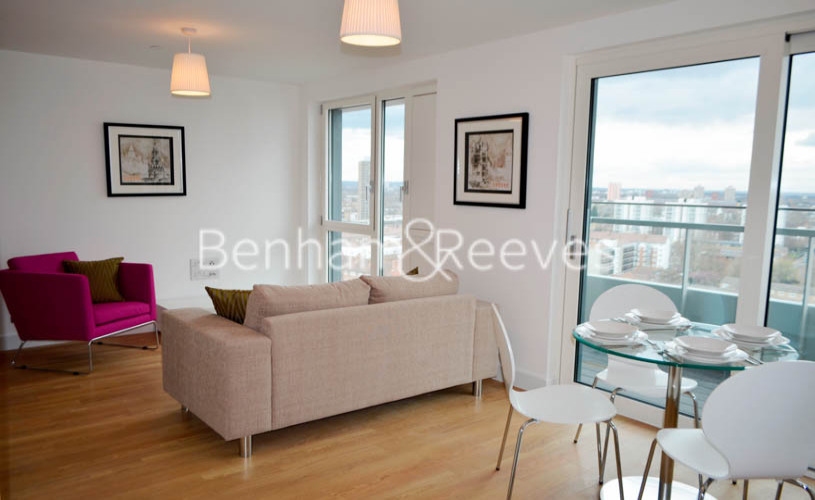 picture of 1 Bedroom(s) flat in  Marner Point, Jefferson Plaza, E3