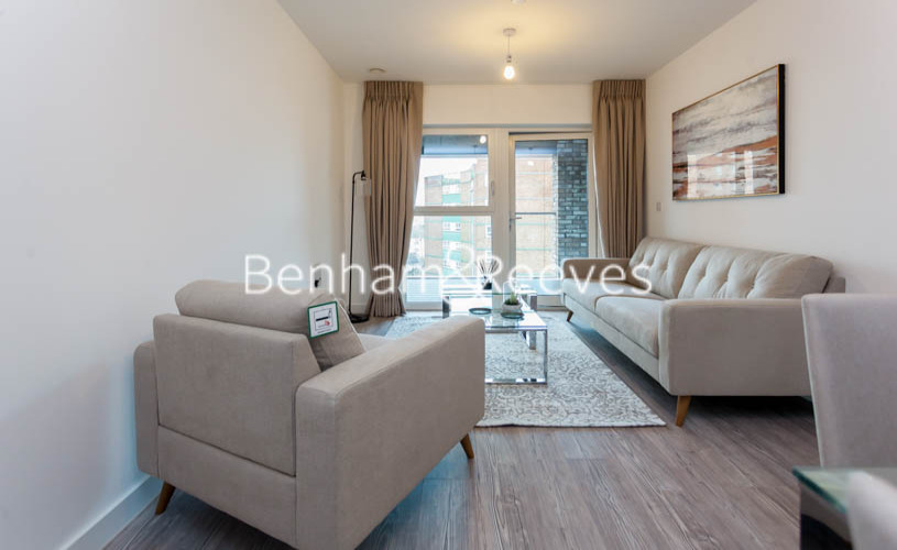 picture of 1 Bedroom(s) flat in  2 Shipbuilding Way, London E13