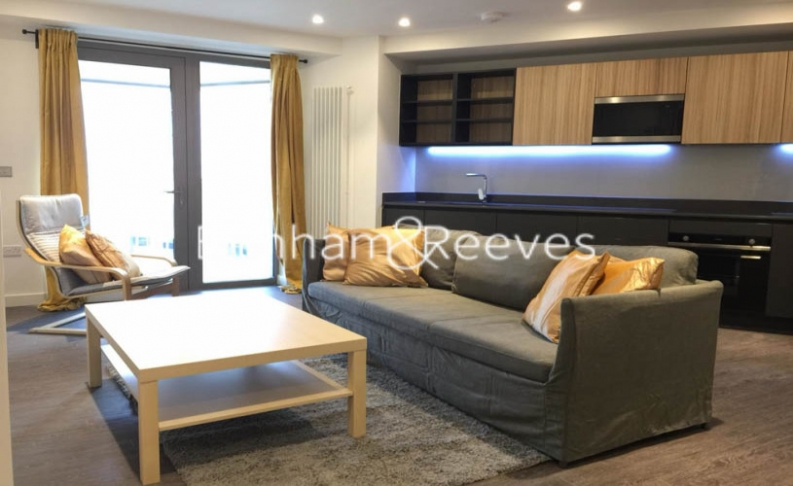 2 Bedrooms Flat To Rent In Canary Wharf London Id 1420