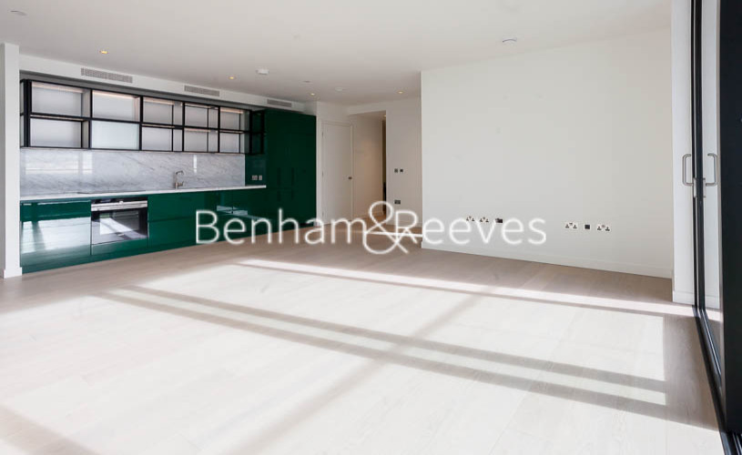 picture of 2 Bedroom(s) flat in  Bagshaw Tower, Wardian Canary Wharf,  E14
