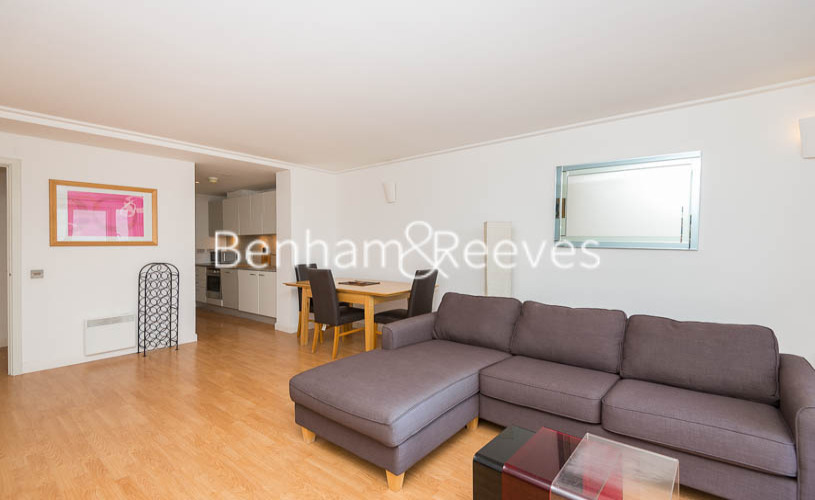 picture of 2 Bedroom(s) flat in  Naxos Building, Canary Wharf, E14