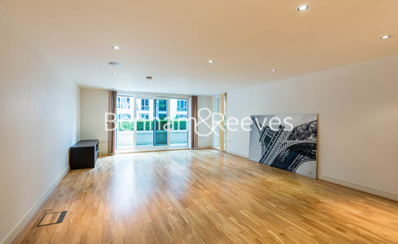 picture of 2 Bedroom(s) flat in  Dolphin House, Imperial Wharf, SW6