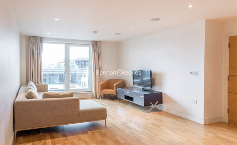 picture of 2 Bedroom(s) flat in  Lensbury Avenue, Fulham, SW6