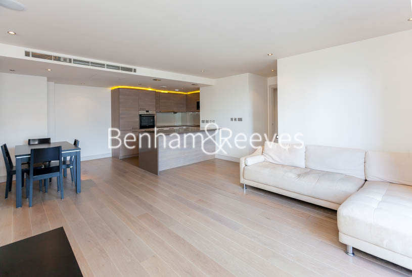 picture of 2 Bedroom(s) flat in  Doulton House,Chelsea Creek,SW6
