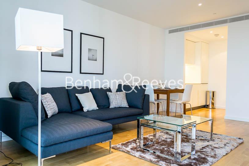 picture of 2 Bedroom(s) flat in  Riverside Quarter, Wandsworth Park, SW18