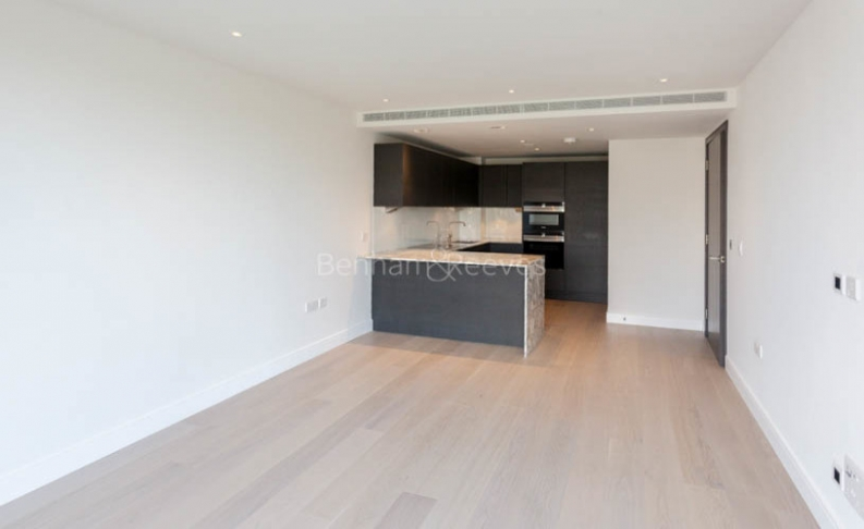 picture of 1 Bedroom(s) flat in  Lockside House, Fulham, SW6